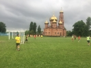 Соревнования по мини-футболу 08.05.2018 год