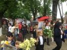 Бессмертный полк. с. Великовечное, 09.05.2018 год_11