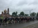 Бессмертный полк. с. Великовечное, 09.05.2018 год_8