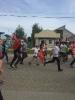 Легкоатлетический забег в честь 73 годовщины Победы в Великой Отечественной войне